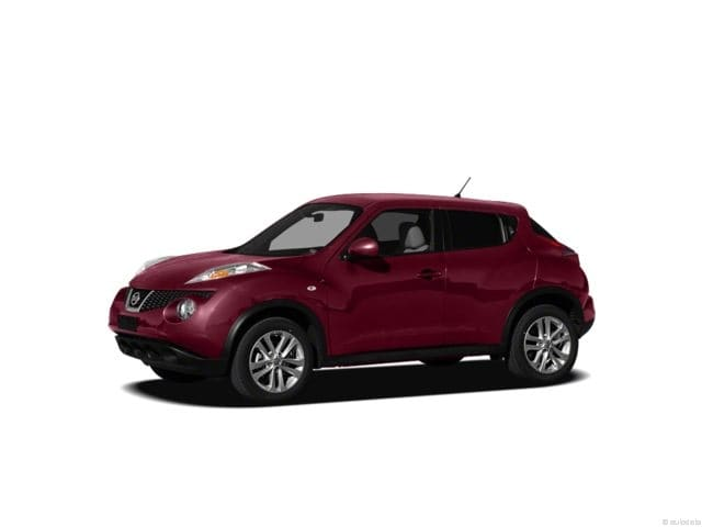 Photo 2012 Nissan Juke SV For Sale Near Fort Worth TX  DFW Used Car Dealer