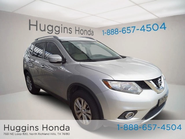 Photo 2014 Nissan Rogue For Sale Near Fort Worth TX  DFW Used Car Dealer