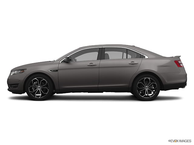 Photo Pre-Owned 2013 Ford Taurus SHO in Little RockNorth Little Rock AR