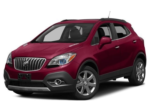 Photo Pre-Owned 2015 Buick Encore Premium SUV For Sale in Frisco TX