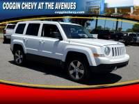 Pre-Owned 2017 Jeep Patriot High Altitude High Altitude 4x4 in Jacksonville FL
