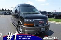 Pre-Owned 2014 GMC Conversion Van Southern Comfort RWD Van Conversion