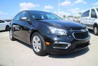 Pre-Owned 2015 Chevrolet Cruze FWD 4dr Car
