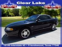 1997 Ford Mustang GT Convertible near Houston