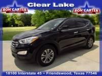 2016 Hyundai Santa Fe Sport 2.4L SUV near Houston