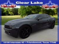 2013 Chevrolet Camaro RS w/ 2LT Coupe near Houston