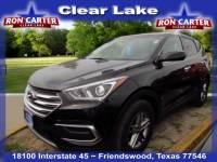 2018 Hyundai Santa Fe Sport 2.4L SUV near Houston