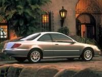 Used 1999 Acura CL 3.0 For Sale in Miami FL