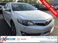 Pre-Owned 2012 Toyota Camry SE Limited Edition with Navigation