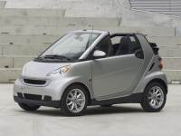 2008 Smart Fortwo Passion Cabriolet Passion GA