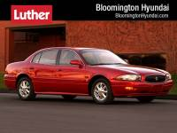 2003 Buick Lesabre Custom in Bloomington