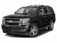 2017 Chevrolet Tahoe UP SUV
