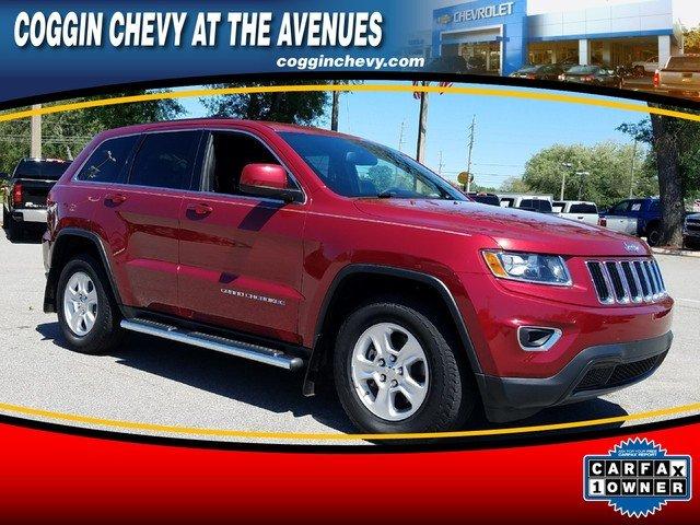 Photo Pre-Owned 2014 Jeep Grand Cherokee Laredo RWD Laredo in Jacksonville FL
