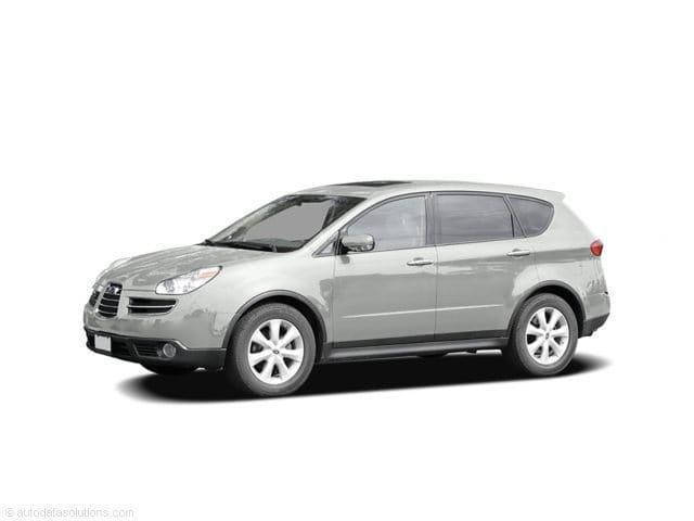 Photo Used 2006 Subaru B9 Tribeca For Sale in Miami FL