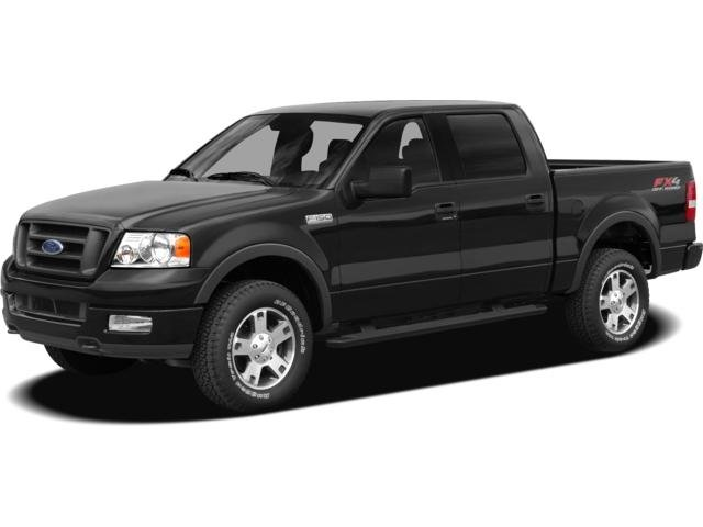 Photo 2007 Ford F-150 King Ranch - Ford dealer in Amarillo TX  Used Ford dealership serving Dumas Lubbock Plainview Pampa TX