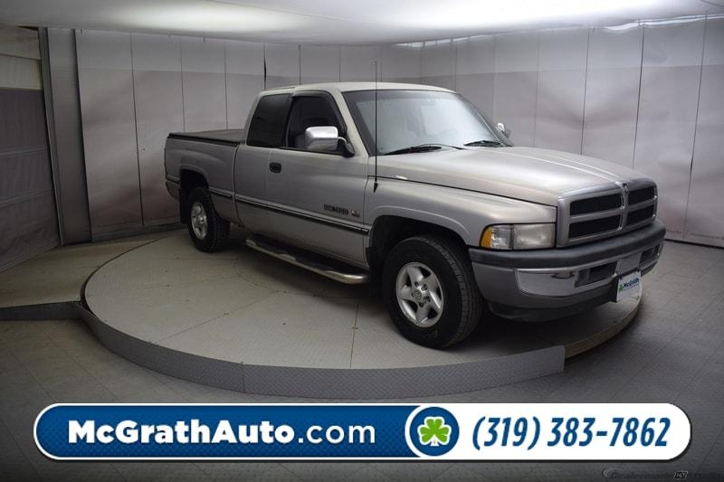 Photo 1997 Dodge Ram 1500 Truck