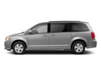 2011 Dodge Grand Caravan Used SXT+ DVD Sto N'Go Climate Grp B/U Cam $76.19 B/W