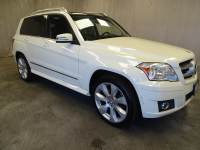 Used 2010 Mercedes-Benz GLK-Class 350 4MATIC For Sale in Sunnyvale, CA