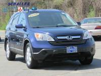 Pre-Owned 2008 Honda CR-V EX-L With Navigation
