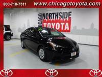 Certified Pre-owned 2017 Toyota Prius Two For Sale Chicago, IL