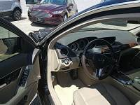 2014 Mercedes-Benz C-Class C 250 Sedan I4 DOHC 16V