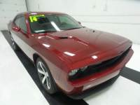 2014 Dodge Challenger 2dr Cpe SXT 100th Anniversary Appearance Group Coupe in Topeka KS