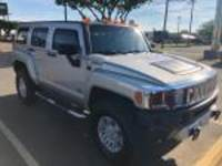 2008 HUMMER H3 4WD 4dr SUV Sport Utility for Sale in Mt. Pleasant, Texas
