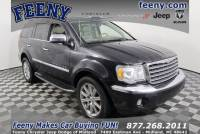 Used 2007 Chrysler Aspen Limited SUV for sale in Midland, MI