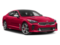 New 2018 Kia Stinger GT2 With Navigation