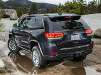 Pre-Owned 2014 Jeep Grand Cherokee Overland With Navigation & 4WD