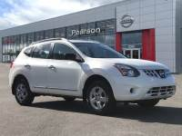 2014 Nissan Rogue Select S FWD S