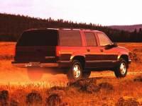Used 1996 Chevrolet Suburban 1500 SUV in Spokane