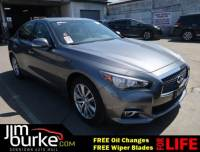 2014 INFINITI Q50 Premium withLeather, Navigation System