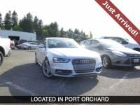 Used 2014 Audi S4 3.0T for Sale in Tacoma, near Auburn WA