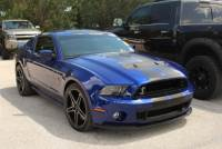 Pre-Owned 2013 Ford Mustang 2dr Cpe Shelby GT500 2dr Car