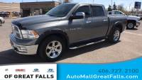 Used 2011 Dodge RAM15 in Great Falls, MT