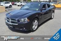 Used 2011 Dodge Charger RT Max Sedan Long Island, NY