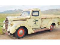WANTED: PRE-1951 FORD CARS & PARTS: BODIES, ...