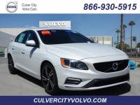 2017 Volvo S60 T6 AWD R-Design Platinum for sale in Culver City, Los Angeles & South Bay