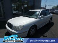 Used 2004 Hyundai Sonata For Sale | Langhorne PA - HL63984A KMHWF35H84A080202
