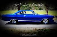 1966 Ford Fairlane - PRO STREET CLASSIC - BUILT 289-