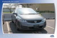 Pre-Owned 2010 Honda Civic 2dr Auto EX FWD 2dr Car