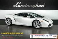 Used 2006 Lamborghini Gallardo For Sale Richardson,TX | Stock# LT1124 VIN: ZHWGU12T76LA04063