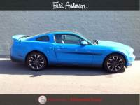 Pre-Owned 2012 Ford Mustang GT Coupe For Sale | Raleigh NC