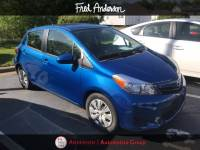 Pre-Owned 2012 Toyota Yaris Liftback For Sale | Raleigh NC