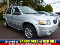 Used 2007 Ford Escape XLT Sport SUV Duratec V6 in Red Hill, PA
