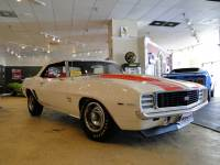 New 1969 Chevrolet Camaro RS/SS Indy Pace Car Convertible | Glen Burnie MD, Baltimore | R0919