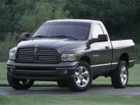 Used 2005 Dodge Ram 1500 SLT Truck HEMI Magnum V8 SMPI in Miamisburg, OH