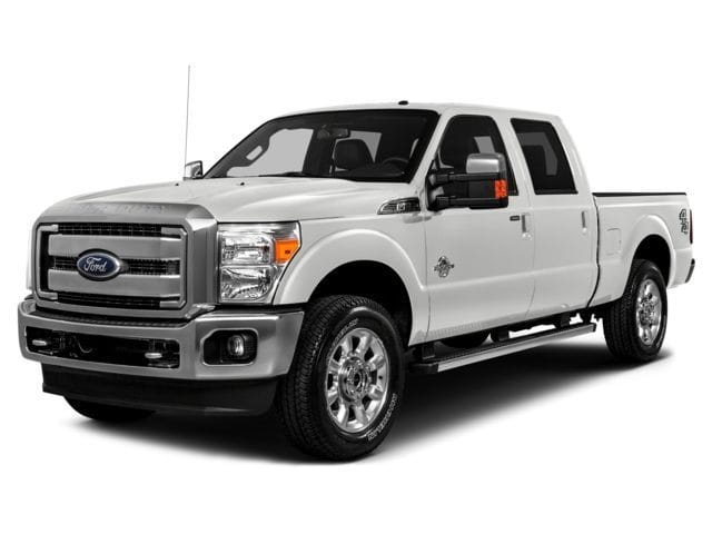 Photo Used 2016 Ford Super Duty F-250 SRW XLT 4WD Crew Cab 156 XLT For Sale in Seneca, SC