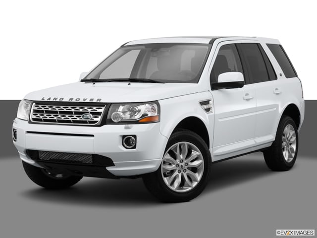 Photo Used 2014 Land Rover LR2 Base in Houston